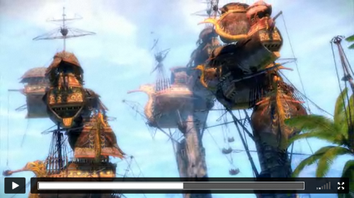Guild Wars 2's stunning new preview video