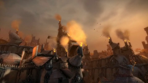 Guild Wars 2 Preview Trailer Screenshot